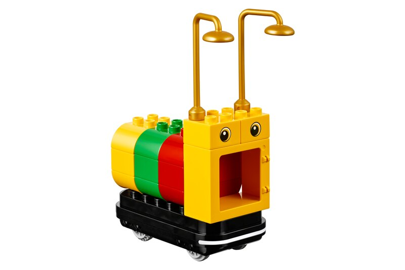 Coding Express by LEGO® Education - HTE