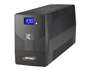 Infosec-UPS-X2-Series